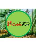 Cubic Fun 3D