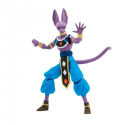 Figura de Dragon Ball: Beerus