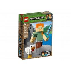 Lego Minecraft BigFig Alex...