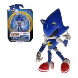 Figura de Sonic: Metal...