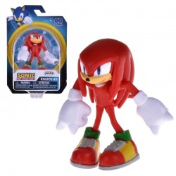 Figura de Sonic: Knuckels...