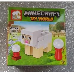 Minecraft Oveja