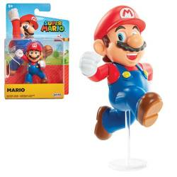 Figuras Super Mario: Mario...