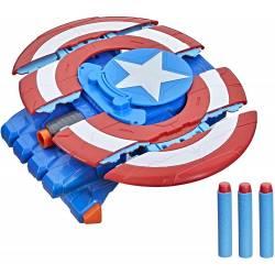Avengers Mech Strike...