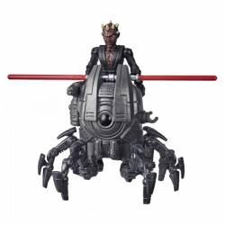Star Wars Mission Fleet...