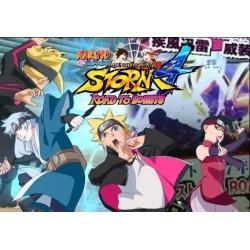 Naruto Ultimate Ninja Storm...
