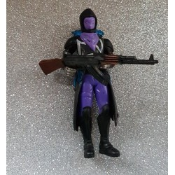 Figura de Fortnite:  Raven