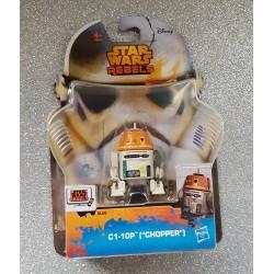 Figura de Star Wars Rebels:...