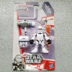 Figura de Star Wars...