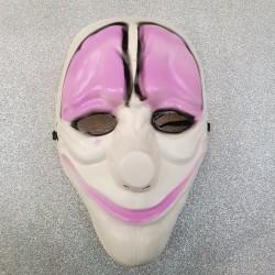 Máscara de Payday