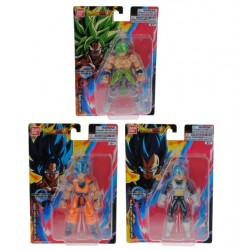 Dragon Ball Z. Figura de 13CM