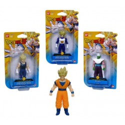 Dragon Ball. Figura de 10CM