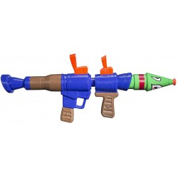 NERF Supersoaker Fortnite RL