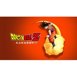 Dragon Ball Z Kakarot para PS4
