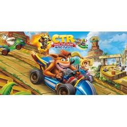 CRT Crash Team Racing -...