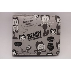 Billetera de Bendy and the...