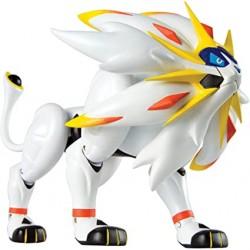 Figura Legendaria Pokemon...