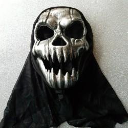 Máscara de Fantasma