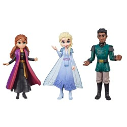 Frozen 2 Mini historias de...