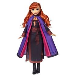 Frozen 2 Anna de Arendelle