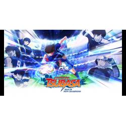Capitán Tsubasa PS4